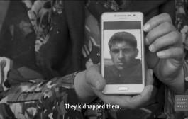 قربانیان گمشده داعش