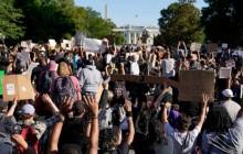 اعتراض علیه نژادپرستی - ژوئن 2020