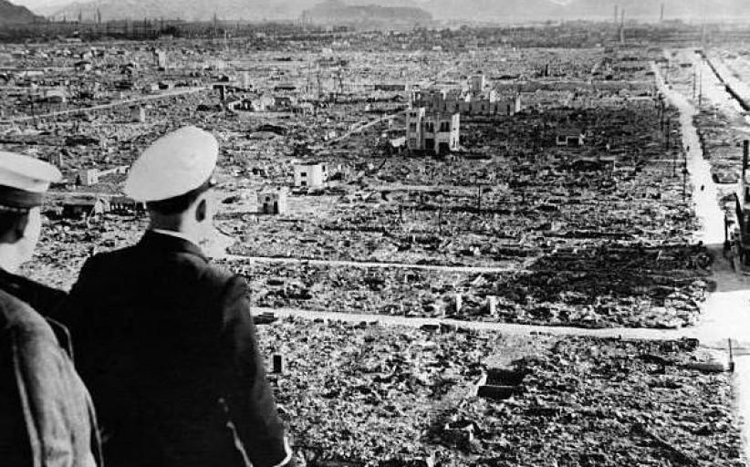 بیانیه انجمن به مناسبت هفتادوپنجمین سالگرد جنایت حمله اتمی به هیروشیما و ناگازاکی