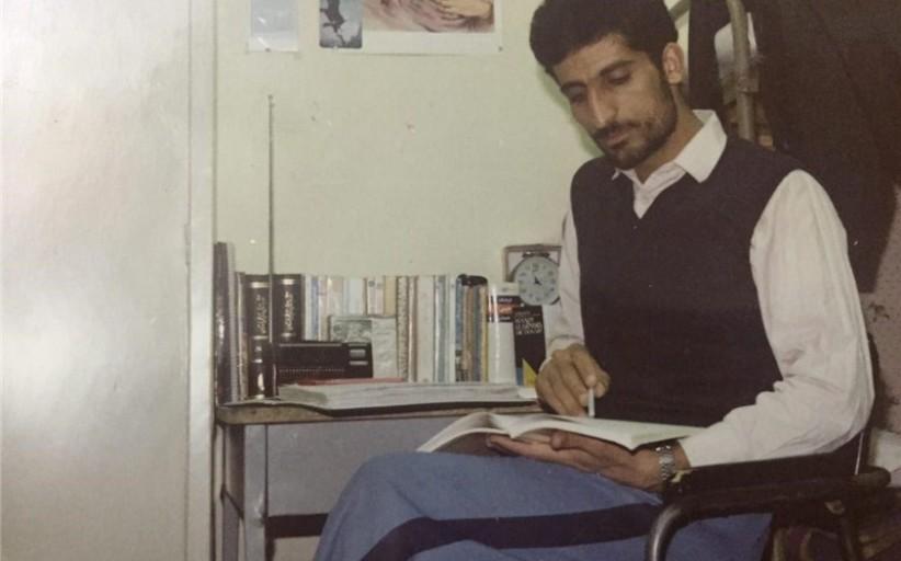 محمود صارمی - مزار شریف افغانستان- 1998 - جنایت گروه تروریستی طالبان