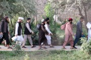 زندانیان آزاد شده طالبان دوباره به میدان جنگ در افغانستان بازگشته اند