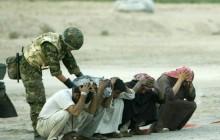 پارلمان انگلستان نباید موجب بیکیفری برای جرایم جنگی شود