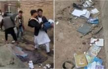 محکومیت حملات تروریستی در افغانستان از سوی انجمن دفاع از قربانیان تروریسم