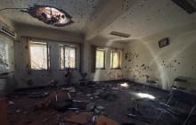 22 کشته و بیش از 30 زخمی - جنایت داعش - دانشگاه کابل افغانستان - آبان 1399