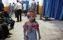 یک چهارم آوارگان در جهان سوری هستند