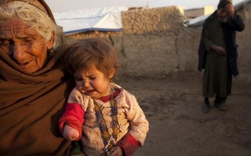 نیمی از تلفات  منازعات در افغانستان کودکان و زنان هستند