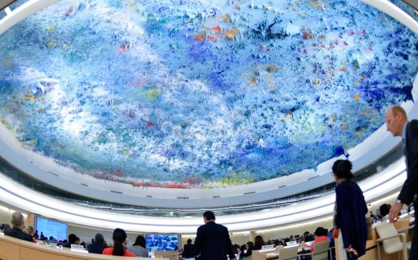 آغاز به کار چهل و ششمین اجلاس شورای حقوق بشر سازمان ملل متحد در ژنو