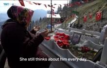قربانیان تروریسم در ترکیه - کشته هایی که فراموش نمی شوند