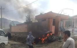 جنایت هولناک دیگری از تروریست ها در کابل - پرپر شدن دویست دختر دانش آموز - افغانستان 1400