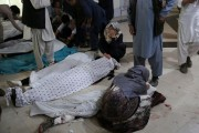 بیش از دویست کشته و زخمی در انفجار تروریستی مقابل مدرسه دخترانه در افغانستان