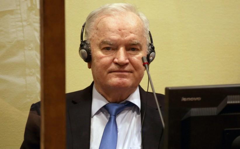 گوترش: تایید حکم راتکو ملادیچ در دادگاه بین المللی جنایی نشانی از عزم جهانی برای مبارزه با بیکیفری است