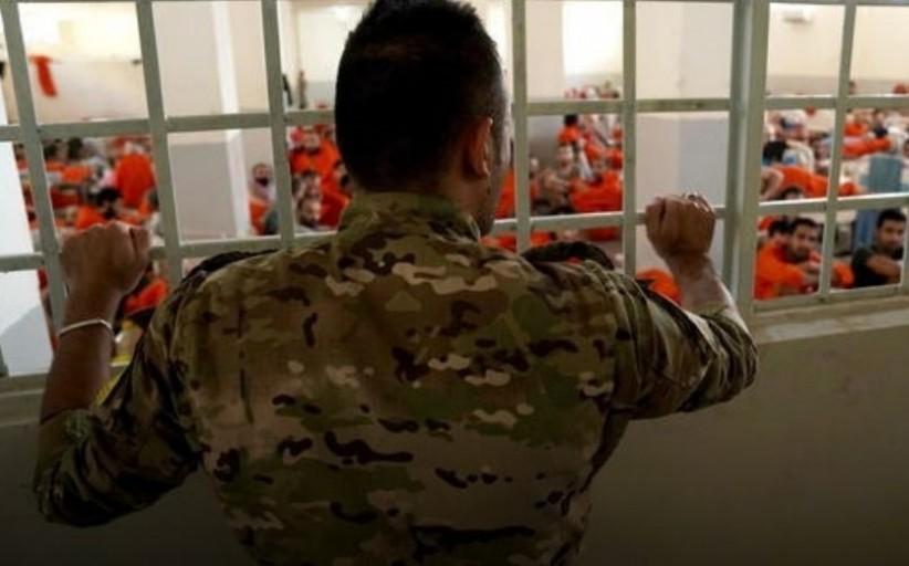 بیش از 12 هزار داعشی با تابعیت 50 کشور جهان در زندان های سوریه هستند