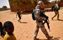 افزایش بیماری های روحی روانی در میان نظامیان آلمان برگشته از جنگ