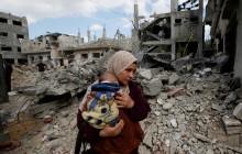 تحقیق جنایت جنگی رژیم صهیونیستی در سرزمین های اشغالی فلسطین در شورای حقوق بشر سازمان ملل