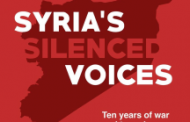 صداهای خاموش شده سوریه
