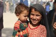 بیش از ده میلیون کودک در افغانستان نیازمند کمک های بشردوستانه هستند