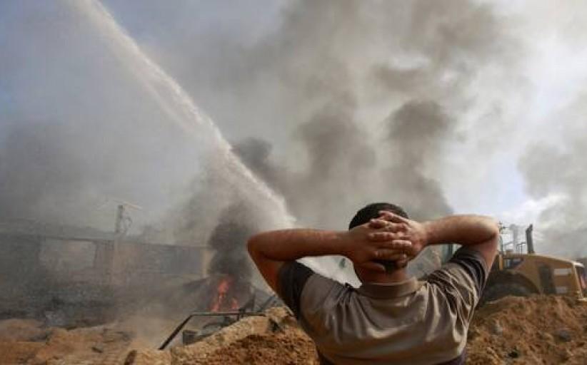 شکایت از وزیر دفاع اسرائیل به جرم ارتکاب جنایت جنگی