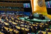 آغاز به کار هفتادوششمین دوره مجمع عمومی سازمان ملل متحد