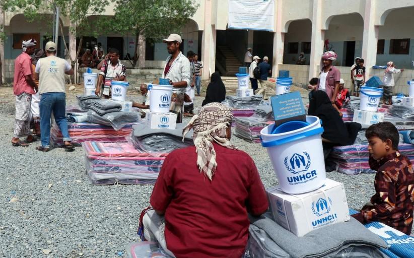 سازمان ملل: ۱۶ میلیون نفر از جمعیت یمن در آستانه گرسنگی است