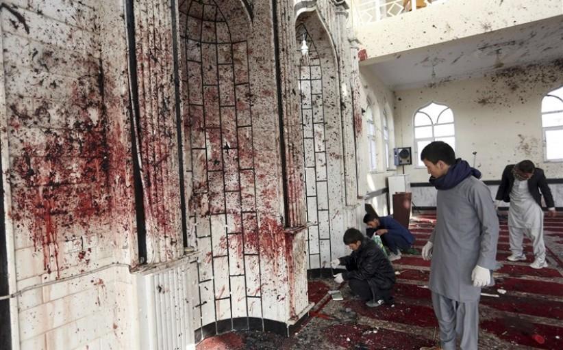 ابراز همدردی پاپ با خانواده های قربانیان حمله تروریستی در افغانستان