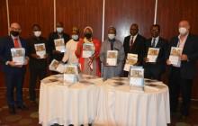 انتشار کتاب راهنمای مقابله با تروریسم در نیجریه
