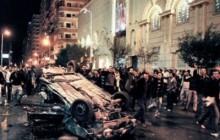 بیانیه انجمن در محکومیت انفجار اسکندریه مصر و اظهار همدردی با خانواده های قربانیان