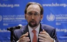 پیام کمیساریای عالی حقوق بشر به مردم میانمار