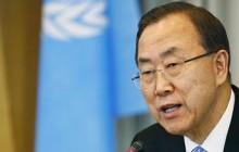 دبیرکل سازمان ملل متحد جنایت سوزاندن کودک فلسطينی را محکوم کرد.