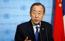 دبیرکل سازمان ملل حادثه بمبگذاری تروریستی در مصر را محکوم کرد