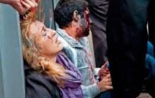 محكوميت انفجار تروريستي فرودگاه مسكو توسط انجمن دفاع از قربانيان تروريسم خاورميانه