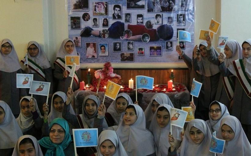 روز جهانی کودک فرصتی برای دادخواهی کودکان قربانی ترور