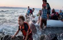 گزارش سازمان بین المللی مهاجرت ملل متحد در رم پیرامون وضعیت پناهجویان و آوارگان در  چند ماه نخست سال 2017