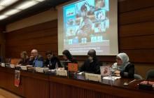 ریکاردو برتسکی رئیس مرکز اطلاعات و امنیت اتحادیه اروپا: دسترسی کودکان قربانی ترور به عدالت باید اولویت اصلی سازمان ملل باشد