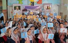 همزمان با روز جهانی کودک: همایش بغض کودکان، در جستجوی عدالت برگزار شد
