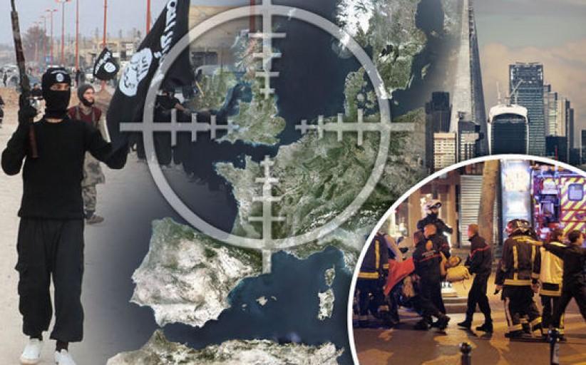 رابطه پناهندگی و ترور : اروپا چگونه باید پاسخ دهد