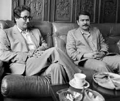 منافقین،از جنایات خرداد 60 تا خیانتهای امروز