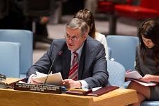 محکومیت حادثه تروریستی در عراق توسط سازمان ملل متحد