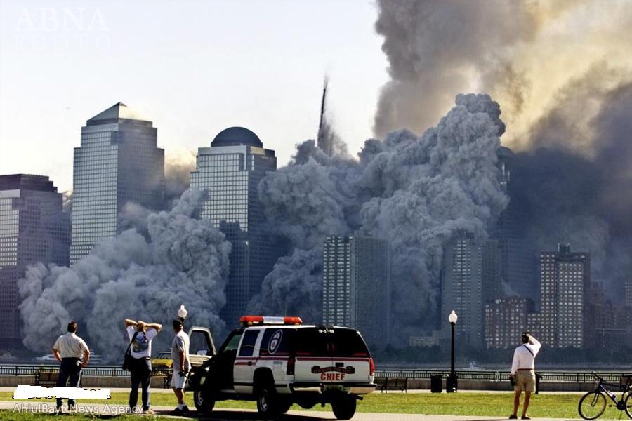 تلاش خانواده های قربانی ترور 11 سپتامبر در شکستن مصونیت تروریسم در کاخ سفید