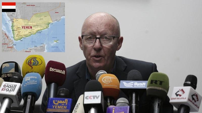 گزارش نماینده سازمان ملل از آمار فاجعه بار کشتار مردم یمن