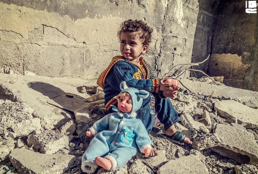 هشدار کمیته حقوق کودک سازمان ملل متحد درباره کودکان سوری