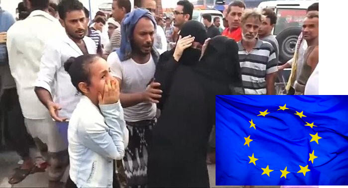 اتحادیه اروپا: یمن شاهد بدترین فاجعه انسانی جهان است
