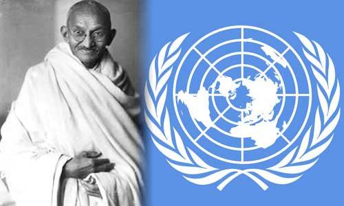 گاندی ثابت کرد که دوری از خشونت میتواند تاریخ را تغییر دهد