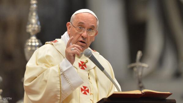 پیام تبریک خانواده های شهدای ترور ایران به پاپ فرانسیس و تمامی مسیحیان جهان به مناسبت سال نو میلادی