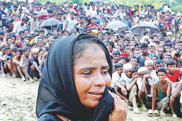 دیده بان حقوق بشر: شورای امنیت باید وضعیت میانمار را به دیوان بین المللی کیفری ارجاع دهد