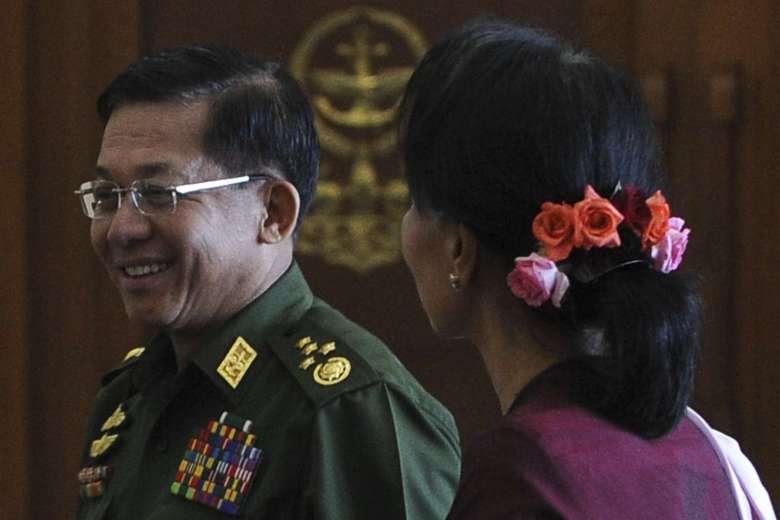 نماینده حقوق بشر سازمان ملل: رئیس ارتش میانمار باید برای نسل کشی مردم روهینگیا تحت تعقیب قرار گیرد