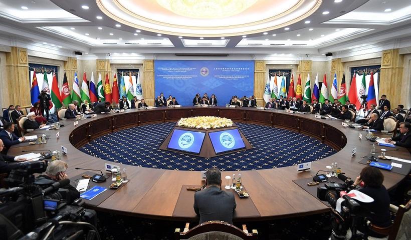 شی جینپینگ: سازمان همکاری شانگهای باید از چندجانبه گرایی حمایت کند