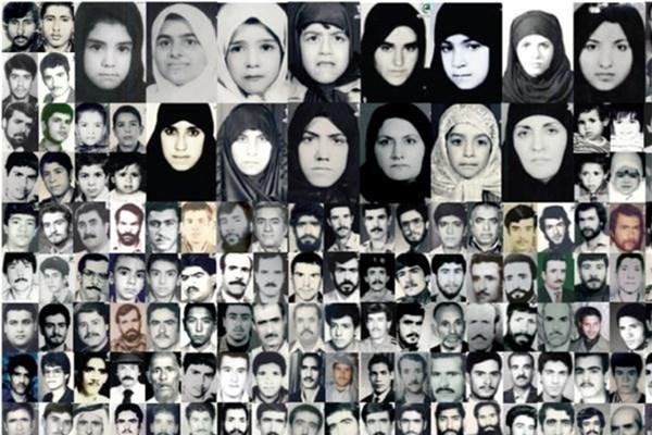 نامه انجمن دفاع از قربانیان تروریسم به ویلیام راجرز