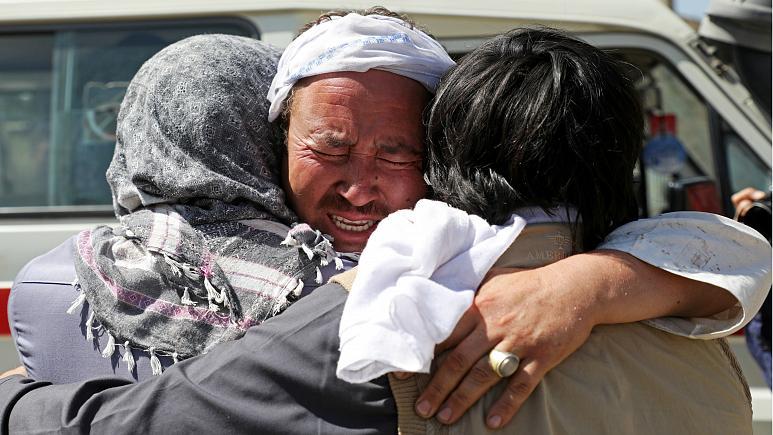 در حمله انتحاری به مراسم عروسی در شهر کابل در روز شنبه 26 مردادماه، 63 کشته و 182نفر مجروح شدند