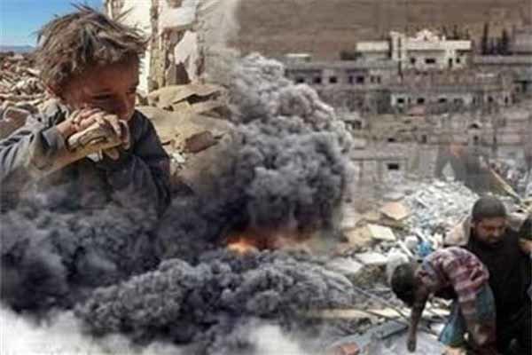 ACLED: از سال 2015 صدها هزار غیرنظامی در یمن کشته شده اند