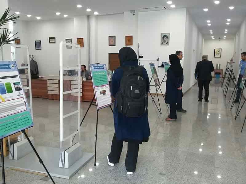 نمایشگاه علی معتمد کیست